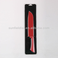 Small Chef Knife with cover