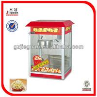 industrial flavore chicken popcorn making machine EB-802 0086-13580508100