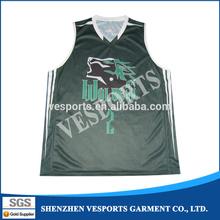 Custom College Basketball Jerseys and Shorts