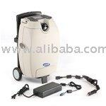 Invacare SOLO2 Transportable Oxygen Concentrator, TPO100B