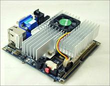 VIA Nano-ITX Board,N-series N8000EG for Smart Digital Media and Mobile Entertainment Devices