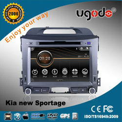 ugode for 2013 kia sportage bluetooth car kit with canbus