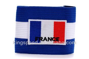 Soccer Sport Captain Armband