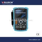 Siglent SHS815,oscilloscope digital multimeter,storage dso oscilloscope,digital oscilloscope handheld,150MHz