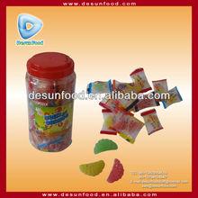 Halal Fruit Gummy Jelly candy