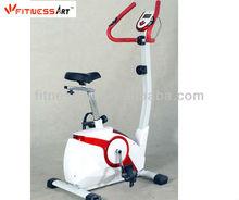 Saddle adjustable upright sport bike BK8625