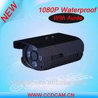Hot Sale 5 Megapixel 1080P IP network camera/outdoor wireless wifi hd ip security camera