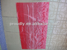 ISO9001-2008 Certified, disposable plastic water bags