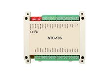 Tengcon Industrial STC-106 model modbus temperature data acquisition