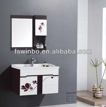 china foshan bathroom vanity storage supplier