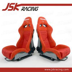 BRIDE ADJUSTABLE RACING SEAT/BRIDE LOW MAX GIAS STYLE KEVLER RACING SEAT/SPS 5 RACING SEAT WITH ALCANTARA CLOTH (JSK320162 )