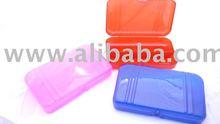 CONTAINER PLASTIC BOX