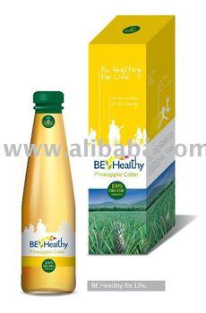 Natural Pineapple Cider Vinegar