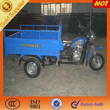 Chongqing 150cc 3 wheel motorcycle for cargo truck