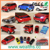 Wholesale best mobile power bank/ car shape portable charger with low price