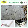 Low Temperature Side Book Binding Hot Melt Adhesive