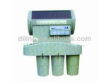 X-ray dental film Processor