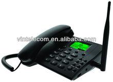 Fixed Wireless CDMA2000 1X Terminal FWP