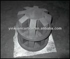 Vacuum quenching furnaces used graphite heating unit