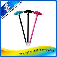 Lowest unit price promotion plastic ballpen/click plastic ballpen/plastic ballpen promotion
