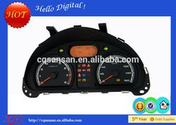 Electronic digital dash gauges since 2000 for car