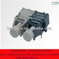 automóvel comunicação e rede de controle de módulo transceptor