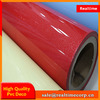 Guangdong Foshan furniture high gloss pvc plastic laminated sheet
