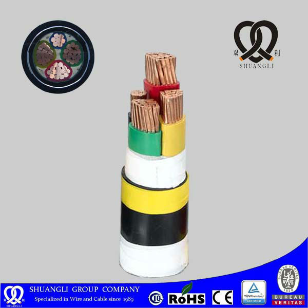 NYY Cable,PVC Insulated PVC sheathed Energy Cable