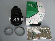 rubber boot kit
