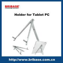 Universal Folding Zinc Alloy Stand Holder Camera / Tablet pc