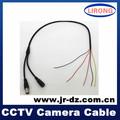1.5 m cabo de vídeo rca