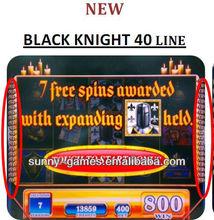 Wms nxt cavaliere nero-- nuova linea 40 20 o di linea