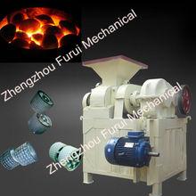 advanced hot sale lignite coal ball press machine,coal power ball press machine