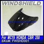 For HONDA MC19 windshield cbr 250
