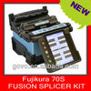 Fujikura 70S Fusion Splicer (including Cleaver (cleaver &Battery)