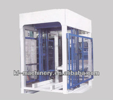 HL-125c Concrete Tile Forming Machine from Government Authorized manufacturer
