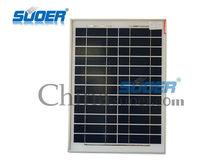 20W Poly Solar Panel 12V Solar Cell Module