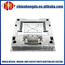 professional TV cover mould