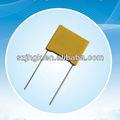 A través de- la- la línea y la supresión de interferencias de condensadores de polipropileno metalizado condensador componente mkp-x2 condensador de la película
