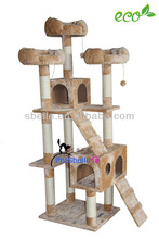 Hot sell Cat accessories Cat scratching post Cat house