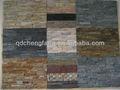 Cemento pannello di pietra, in mattoni di rivestimento, muro di mattoni rivestimenti