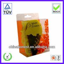 Hair weave packaging box, packaging for weave hair packaging