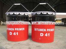 manufacturer:20kg/drum, bitumen waterproof primer