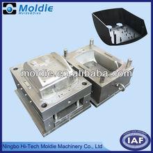 custom plastic battery case injection mold