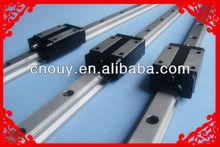 Guidage linéaire HSR 15CA CNC pièces de machines