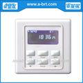 220v digital timer automático de luz interruptor de controle