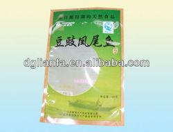 ziplock plastic bags/plastic bags custom/resealable plastic bag