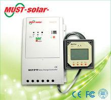 MPPT solar charge controller 10A 12v/24v tracer series
