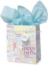 Birthday gift packaging bags