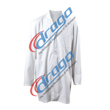 wholesale eco friendly 100% cotton nurse uniform